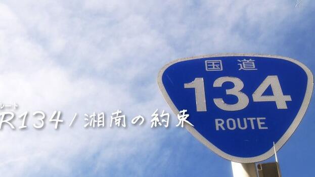 国道134湘南的约定