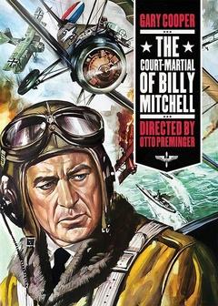 对比利·米切尔的军事审判