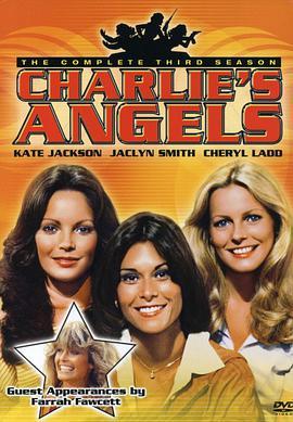 查理的天使第三季
