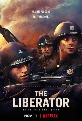 解放者:欧陆决战500天 The Liberator