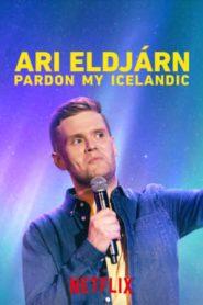 阿里·埃尔亚恩冰岛趣谈