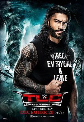 WWE:桌子梯子椅子赛 2020