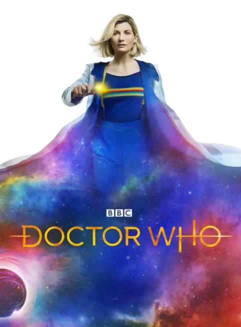 神秘博士第十三季