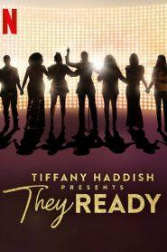 蒂凡尼·哈迪斯巨献新秀辈出第二季