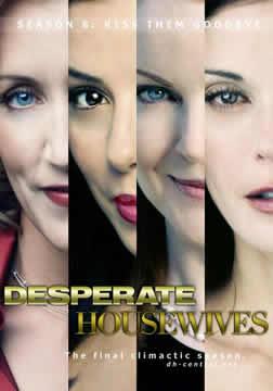 绝望的主妇第八季