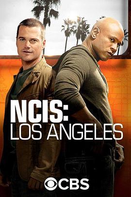 海军罪案调查处洛杉矶第八季