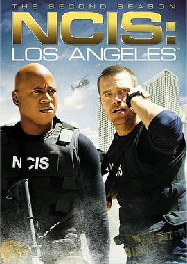 海军罪案调查处洛杉矶第二季