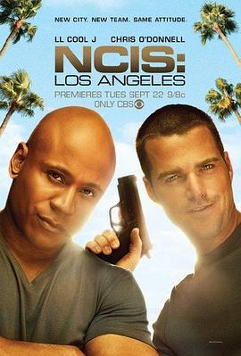 海军罪案调查处洛杉矶第六季