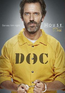 豪斯医生第八季