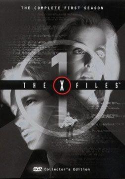 X档案第一季