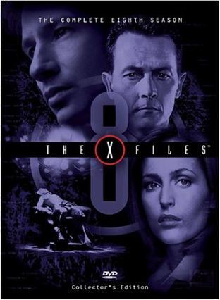 X档案第八季