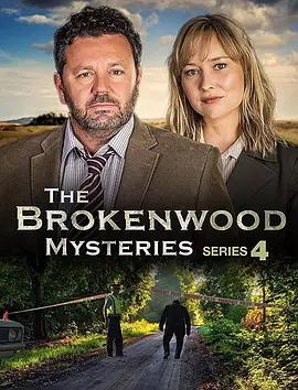 断林镇谜案/布罗肯伍德疑案第五季